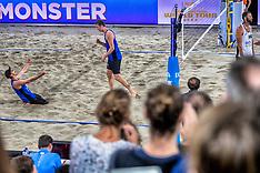 20180106 NED: DELA Beach Open day 4, Den Haag