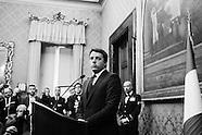 Governo Renzi