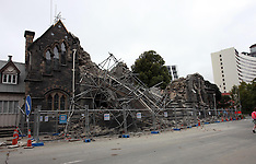 Christchurch-6.3 Earthquake
