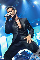 MARC ANTHONY @ AMWAY ARENA