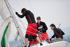 Volvo Match Race Cup