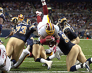 Football (NFL) Washington Redskins