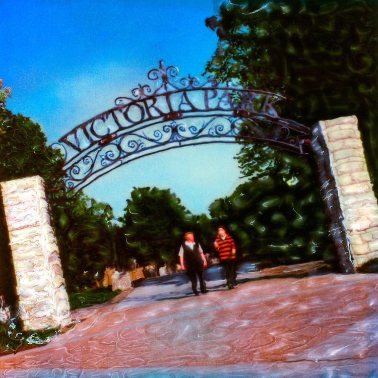 Victoria Park, London Ontario