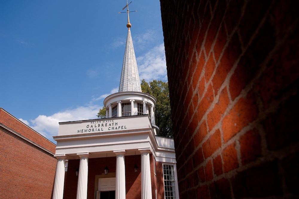18365      Campus