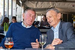 Vereecke , Van Dijck Marcel, BEL<br /> Ronde tafelgesprek hengstenhouders<br /> © Hippo Foto - Dirk Caremans<br /> 19/04/2019