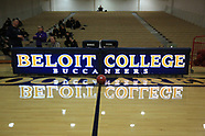 WBKB: Beloit College vs. Cornell College (11-30-18)