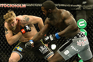 UFC on Fox 14: Fights