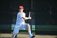 Lafayette High Tennis 2015