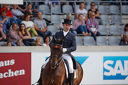 Engelen David, BEL, Royal Rubinstein<br /> CHIO Aachen 2017<br /> © Hippo Foto - Dirk Caremans<br /> 20/07/2017