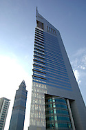 Jumeirah Emirates Towers Hotel, Dubai, United Arab Emirates, Arabian Peninsula