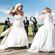 Lynne and Jason's Wedding