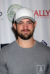"""Joe Cada arriving for the One Step Closer """"All In For CP"""" celebrity charity poker event held at Ballys Poker Room, Ballys Hotel & Casino, Las Vegas, December 9, 2018"""