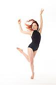 Dance Audition Photos