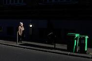 Rue Oberkamph, Paris
