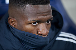 January 3, 2019 - Villarreal, Castellon, Spain - Vinicius Junior of Real Madrid during the week 17 of La Liga match between Villarreal CF and Real Madrid at Ceramica Stadium in Villarreal, Spain on January 3 2019. (Credit Image: © Jose Breton/NurPhoto via ZUMA Press)