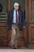 2013/03/28 Roma, parlamentari in piazza Montecitorio. Nella foto Nicodemo Nazzremo Oliverio.<br /> Rome, politicians in Montecitorio Square. In the picture Nicodemo Nazzremo Oliverio - &copy; PIERPAOLO SCAVUZZO