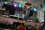Foutains of Wayne performs during the third day of the 2007 Bonnaroo Music & Arts Festival on June 16, 2006 in Manchester, Tennessee. The four-day music festival features a variety of musical acts, arts and comedians..Photo by Bryan Rinnert