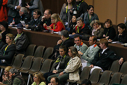 Media, Photographers<br /> Rolex FEI World Cup Final - Geneve 2010<br /> © Dirk Caremans