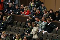 Media, Photographers<br /> Rolex FEI World Cup Final - Geneve 2010<br /> © Dirk Caremans