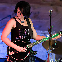 Mean Mary and the Contrarys @ The Tye Dye Fest