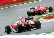 F1 - Brazilian GP Practice