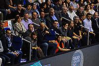 Denis Lathoud  - 19.03.2015 - France / Danemark - Golden League<br />Photo : Jean Paul Thomas / Icon Sport