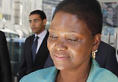 SEP 05 2013 Valerie Amos