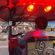 streets of Bangkok TBK221