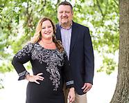 Bobby & Tamela Crickenberger