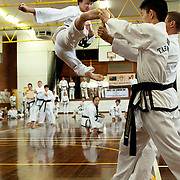 Rhee Tae Kwon Do - Action Day, 22 Feb 2014