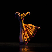 *Cante Flamenco* | Creator: Jane Dudley | Choreography & Dancer: Christina Sanchez