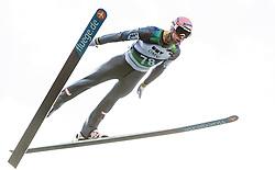 06.10.2013, Bergisel, Innsbruck, AUT, OeSV, Oesterreichische Staatsmeisterschaften Ski Nordisch, im Bild Martin Koch (AUT). EXPA Pictures © 2013, PhotoCredit: EXPA/ Juergen Feichter