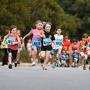 Images from the Race the Landing 5k series race #5 at Charlestowne Landing in Charleston, South Carolina.