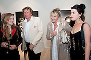FUSCHIA FENNELL; THEO FENNELL; LOUISE FENNELL; COCO FENNELL; , Hear the World Ambassadors Ð An Exhibition of Photography by Bryan Adams , The Saatchi Gallery. Sloane sq. London. 21 July 2009. Hear the World - an initiative by Phonak, aims to raise international awareness about hearing and hearing loss<br /> FUSCHIA FENNELL; THEO FENNELL; LOUISE FENNELL; COCO FENNELL; , Hear the World Ambassadors ? An Exhibition of Photography by Bryan Adams , The Saatchi Gallery. Sloane sq. London. 21 July 2009. Hear the World - an initiative by Phonak, aims to raise international awareness about hearing and hearing loss