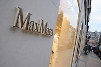 max mara shop in london uk