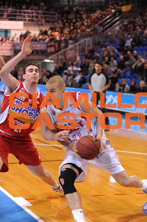 DESCRIZIONE : Faenza Lega Basket A2 2011-12 Aget Imola Marcopoloshop.it Forli<br /> GIOCATORE : Tuukka Kotti<br /> CATEGORIA : <br /> SQUADRA : Aget Imola <br /> EVENTO : Campionato Lega A2 2011-2012<br /> GARA : Aget Imola Marcopoloshop.it Forli<br /> DATA : 27/11/2011<br /> SPORT : Pallacanestro<br /> AUTORE : Agenzia Ciamillo-Castoria/M.Marchi<br /> Galleria : Lega Basket A2 2011-2012 <br /> Fotonotizia : Faenza Lega Basket A2 2011-12 Aget Imola Marcopoloshop.it Forli<br /> Predefinita :
