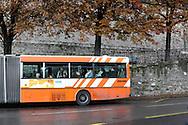 Oranges, Geneva