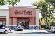 Zen Buffet Restaurant at Pico Rivera Towne Center