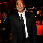 NLD/Amsterdam/20091121 - JFK Great men of the Year Gala 2009, Ruud Gullit