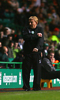 Photo: Andrew Unwin.<br />Glasgow Celtic v Inverness Caledonian Thistle. Bank of Scotland Scottish Premier League. 18/11/2006.<br />Celtic's Gordon Strachan.