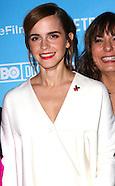New York City Of Joy Premiere - 11 Nov 2016