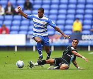Reading v Leicester 160411