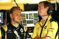 Kevin Magnussen (DEN) Renault Sport F1 Team.<br /> 08.10.2016. Formula 1 World Championship, Rd 17, Japanese Grand Prix, Suzuka, Japan, Qualifying Day.<br />  Copyright: Bearne / XPB Images / action press