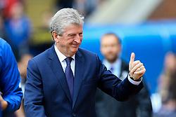 Crystal Palace manager Roy Hodgson - Mandatory by-line: Jason Brown/JMP - 14/10/2017 - FOOTBALL - Selhurst Park - London, England - Crystal Palace v Chelsea - Premier League