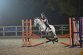 08 - 26th Oct - Clear Round Jumping