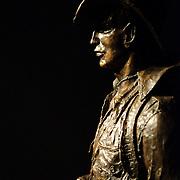 Australian War Memorial in Canberra, ACT, Australia