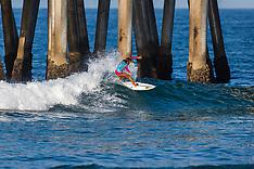 2018 Vans US Open of Surfing - 1 Aug 2018