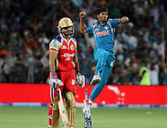 IPL Match 46 Pune Warriors v India Royal Challengers Bangalore