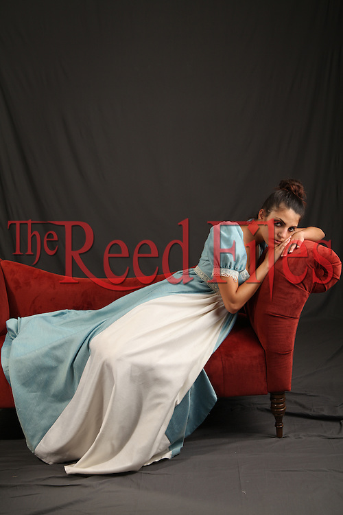 The Reed Files Regency Stock