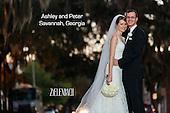 Ashley and Peter, Savannah, GA